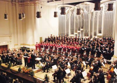 concert cracovie
