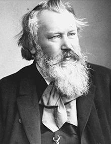 Johannes Brahms – Le Chant du Destin